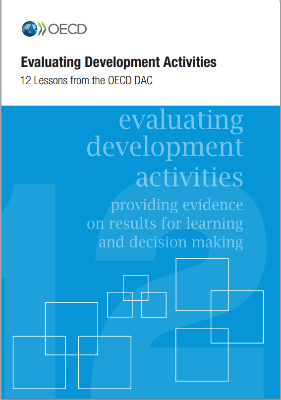 evaluating learning development activities