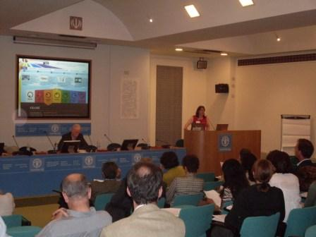Patricia Rogers's Presentation by Daniela Cuneo