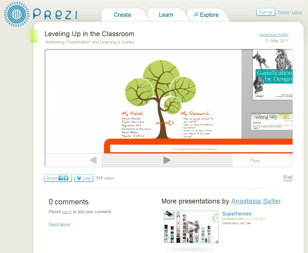 Revisiting prezi for presentations better evaluation revisiting prezi for presentations stopboris Gallery