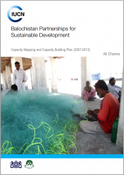 Channa, A.(2013) Balochistan Partnership for Sustainable Development: Capacity Mapping and Capacity Building Plan. IUCN - International Union for Conversation of Nature  Retrieved from: https://www.iucn.org/downloads/pk_bpsd_cbp200_2013.pdf