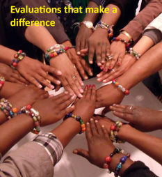 Perrin, B., Zorzi, R., Rodriguez-Bilella, P., Bayley, S., Yakeu, S., & De Silva, s. (Eds.) (2015).Evaluations that make a difference.
