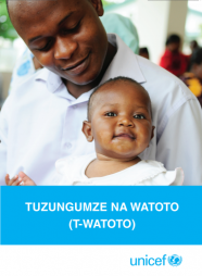 UNICEF Tanzania, Tuzungumze Na Watoto (T-Watoto). Available at: https://goo.gl/QYyMsq (Accessed at: February 14, 2017)