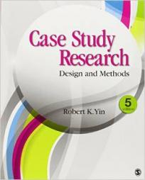 yin 1994 case study research book